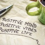 How to Be Realistic But Positive At The Same Time