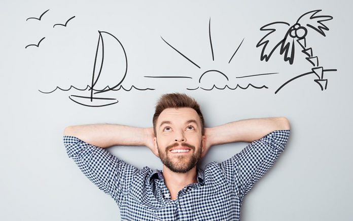 Should Daydreaming Be on Your To-Do List?
