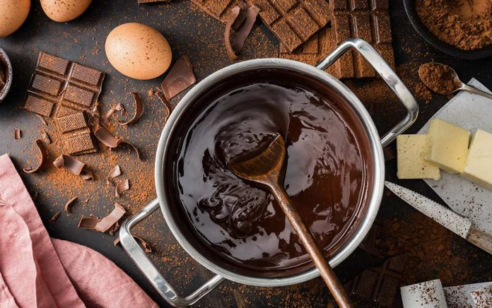 Should You Be Eating More Chocolate?