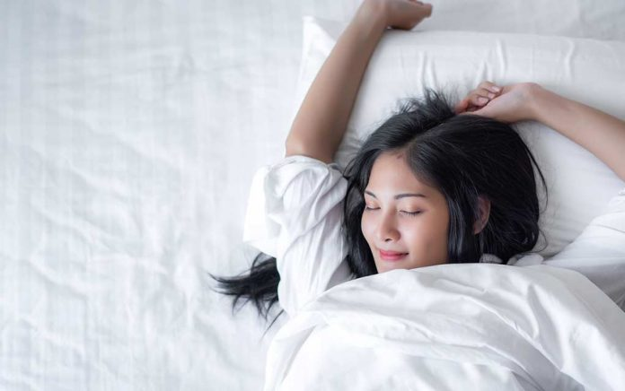 5 Unexpected Benefits of a Great Sleep